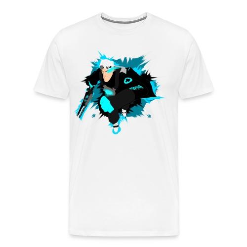 Meem version homme - T-shirt Premium Homme