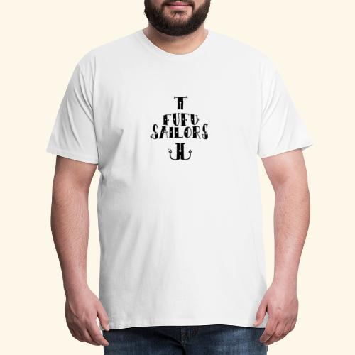fufuanchor - Men's Premium T-Shirt