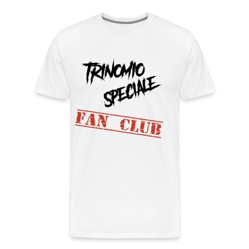 trinomio speciale - Maglietta Premium da uomo