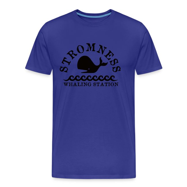 Sromness Whaling Station