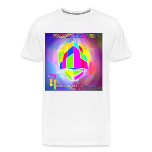 SYLVER SECOND - IMPRESSIO - Männer Premium T-Shirt