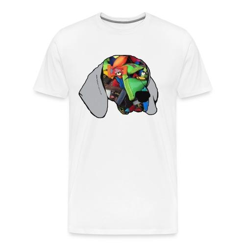 Zwergerl on my mind - Männer Premium T-Shirt