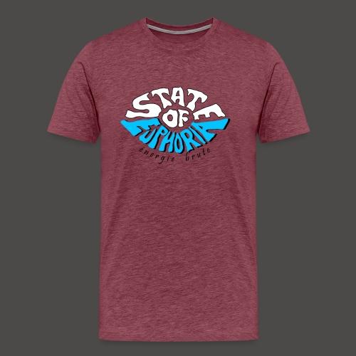 State of Euphoria - Men's Premium T-Shirt