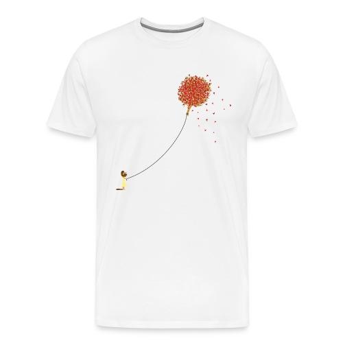 fall - Men's Premium T-Shirt