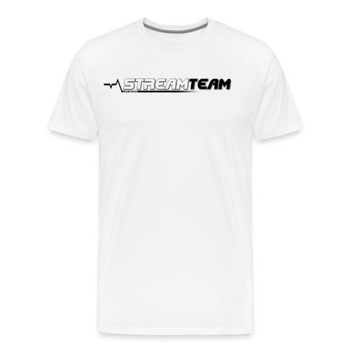 Stream Team 03b - T-shirt Premium Homme
