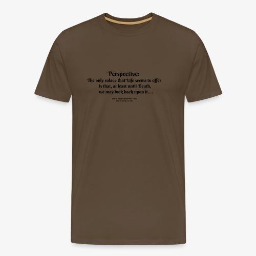 perspective T - Men's Premium T-Shirt