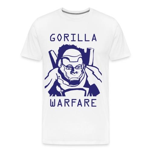 winston png - Men's Premium T-Shirt
