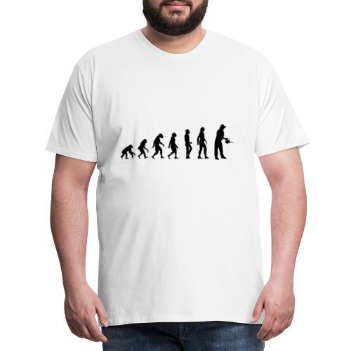 Gärtner / Florist - Männer Premium T-Shirt