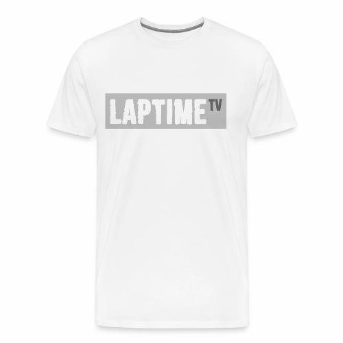 LAPTIME TV #16 - Männer Premium T-Shirt
