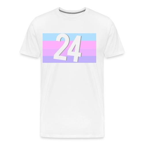 TwentyFour - Men's Premium T-Shirt
