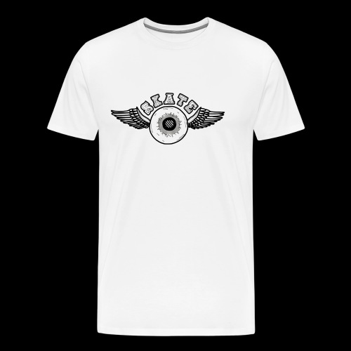 Skate wings - Mannen Premium T-shirt