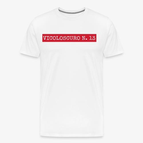 Vicolreme - Maglietta Premium da uomo