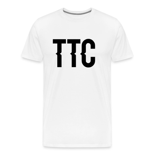 TTC Space - Men's Premium T-Shirt