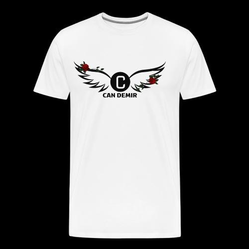 Can Demir 2018 MERCH - Männer Premium T-Shirt