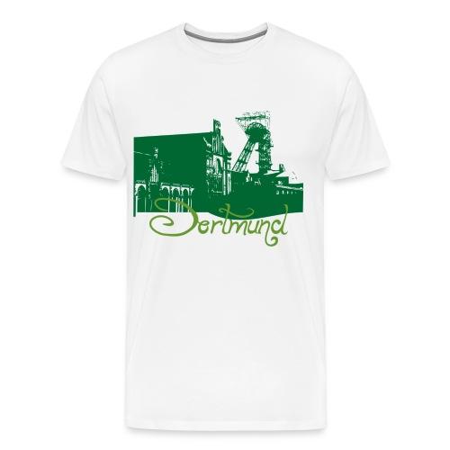 zechezollern - Männer Premium T-Shirt