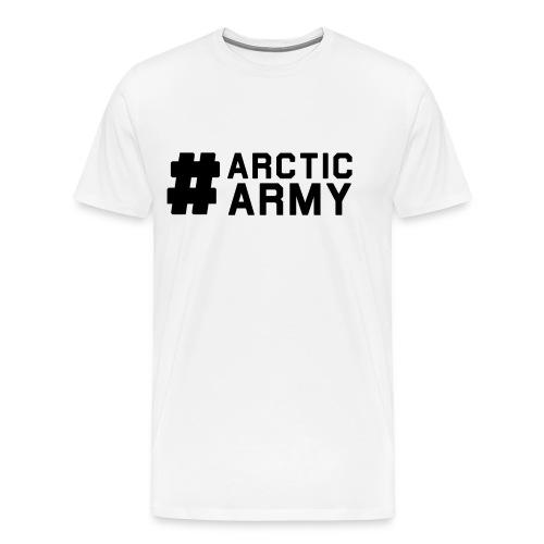 AA png - Men's Premium T-Shirt