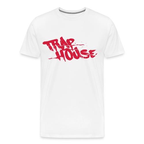 Trap House - T-shirt Premium Homme