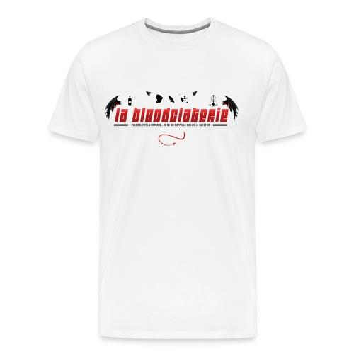warren png - T-shirt Premium Homme