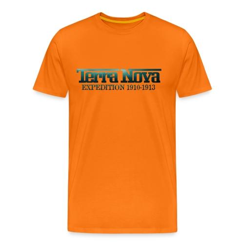 Terra Nova Expedition - Men's Premium T-Shirt