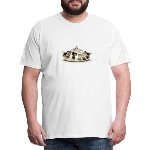 Suprême NT... - T-shirt Premium Homme