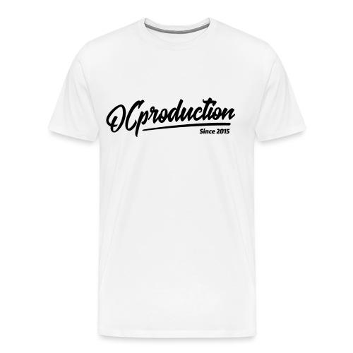 Original Style White - T-shirt Premium Homme