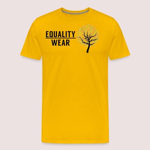 Musical Equality Edition - Men's Premium T-Shirt