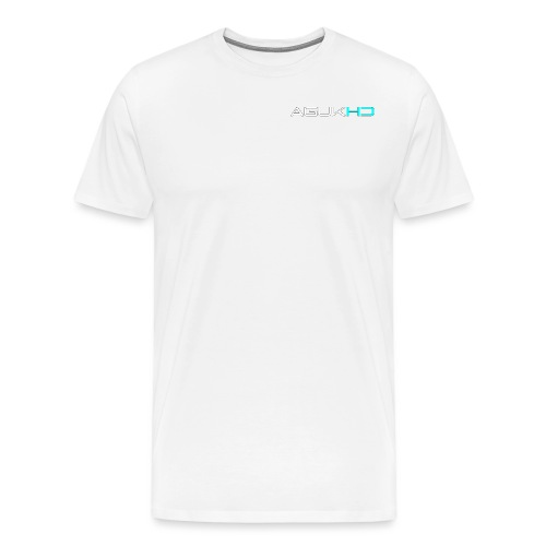 AGUKHD Retro png - Men's Premium T-Shirt