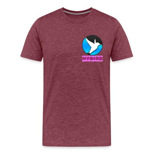 ohmy2 - Men's Premium T-Shirt