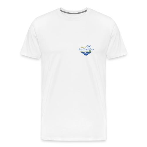 Camping macht Laune - Männer Premium T-Shirt