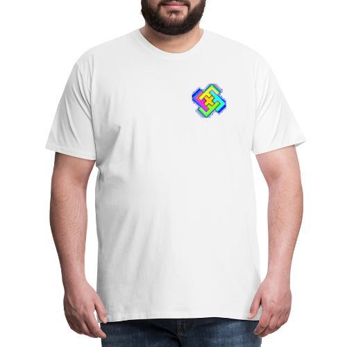 premium Team force edition - Premium-T-shirt herr