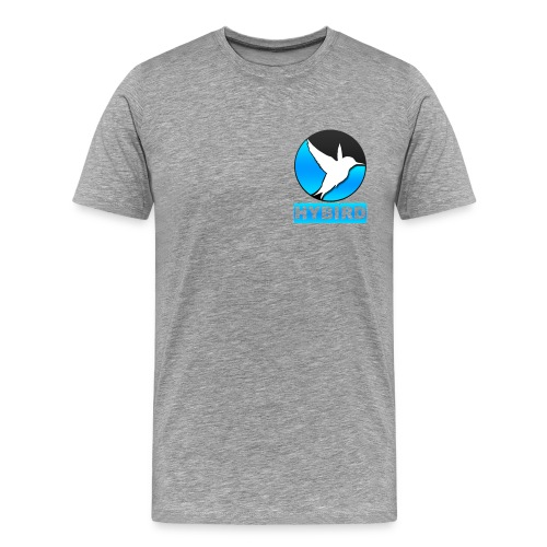 ohmy - Men's Premium T-Shirt