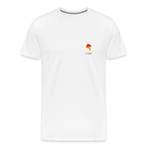 GSIP2 - T-shirt Premium Homme