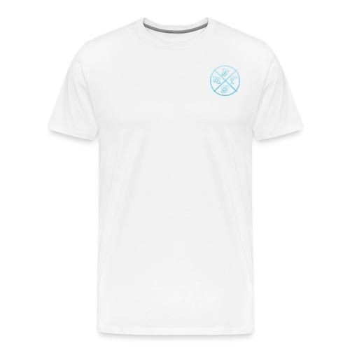 MYTB - T-shirt Premium Homme