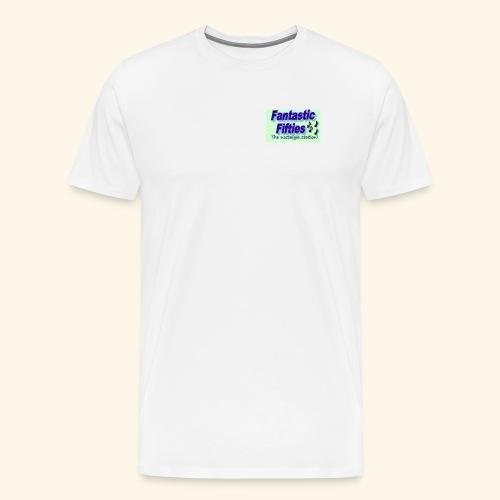 The nostalgia station - Men's Premium T-Shirt