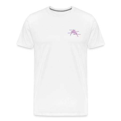 Dont do drugs - pink - Men's Premium T-Shirt