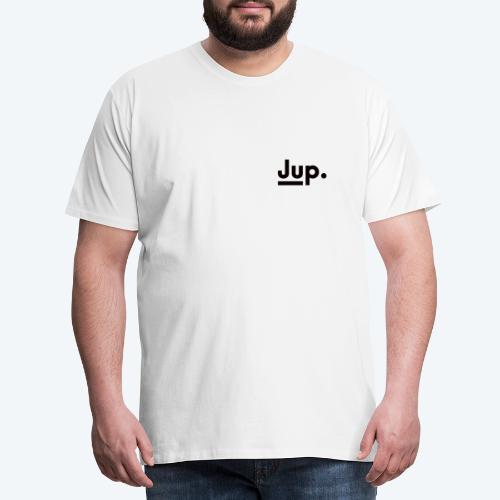 Jup. - Mannen Premium T-shirt
