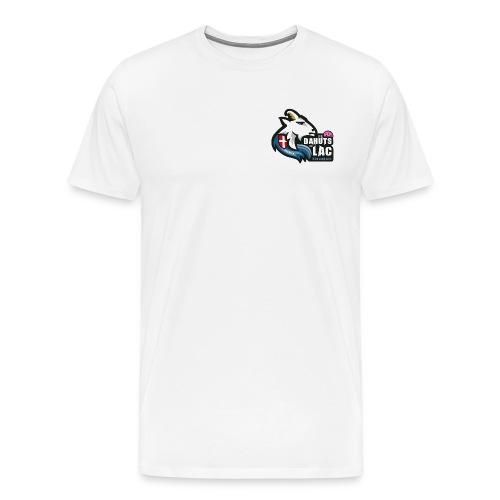 Dahuts logo - T-shirt Premium Homme