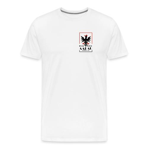 Kubb Club Aarau - Männer Premium T-Shirt