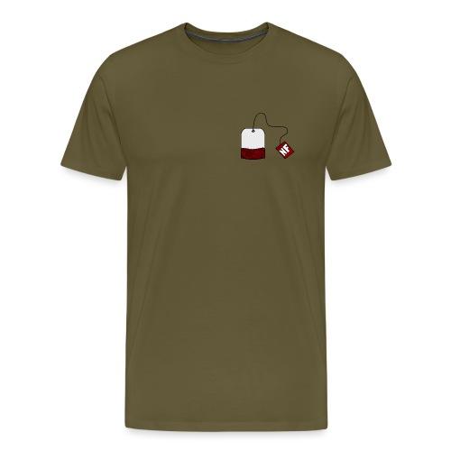NF4_2 - T-shirt Premium Homme