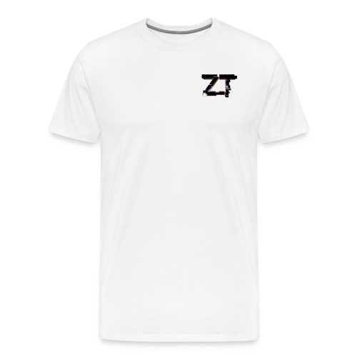 Ztgaming - Men's Premium T-Shirt