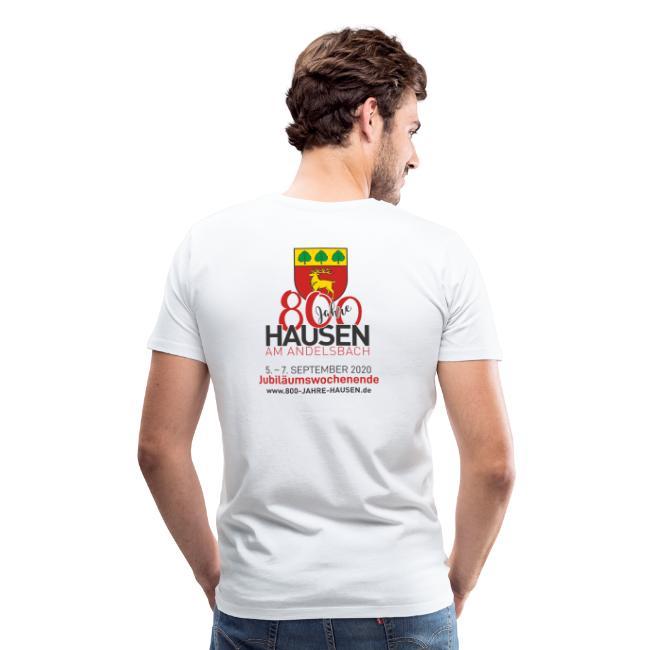 Dahoim am Andelsbach - WEISS