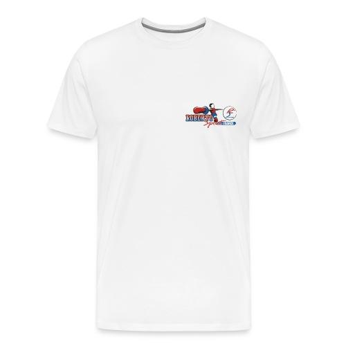detoure png - T-shirt Premium Homme