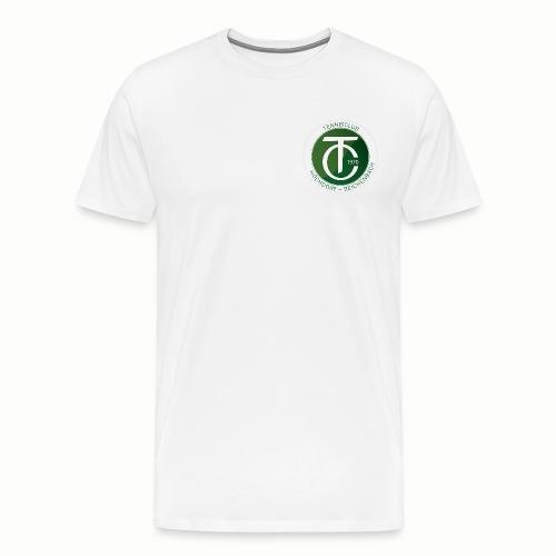 TCHR Logo Original - Männer Premium T-Shirt