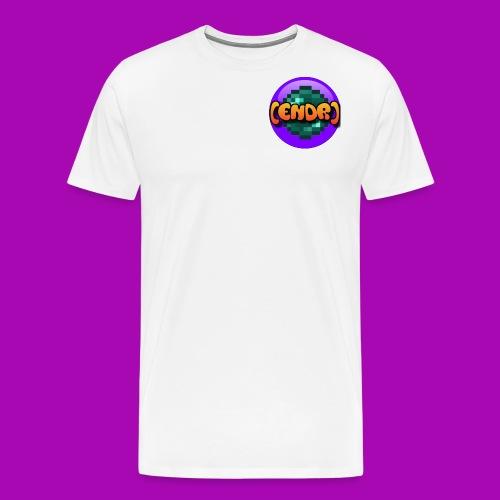 d png - Men's Premium T-Shirt