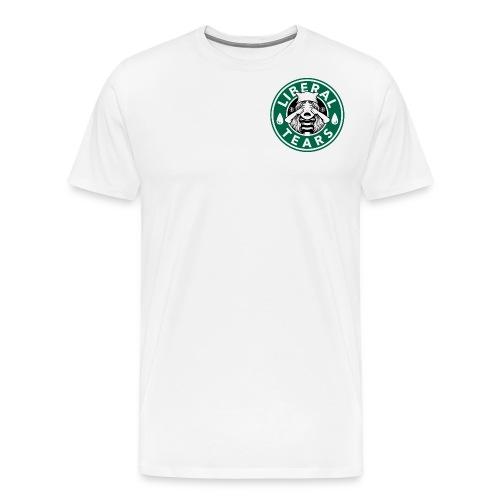 Liberal Tears - Men's Premium T-Shirt