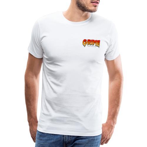 Rocket - T-shirt Premium Homme