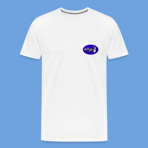 alfgo2 damen-shirt - Männer Premium T-Shirt