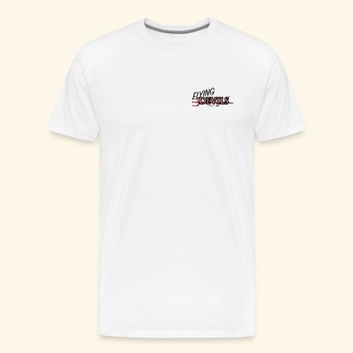 test 234 png - T-shirt Premium Homme