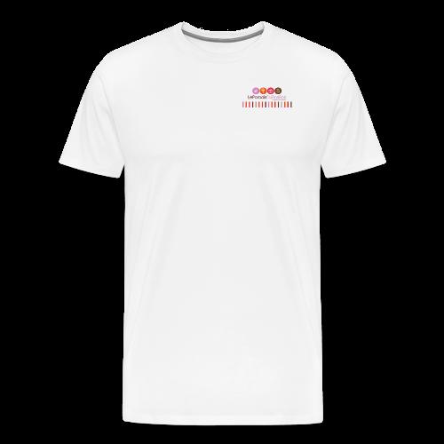 Le Paradis Du BonBon - T-shirt Premium Homme