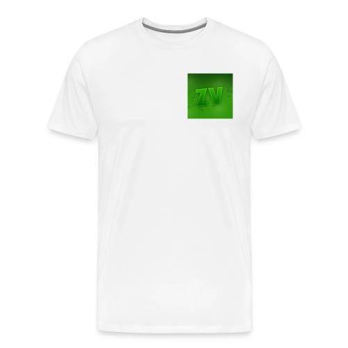 pho1o jpg - T-shirt Premium Homme